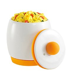As Seen on TV Egg-Tastic Microwave Egg Cooker