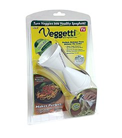 As Seen on TV Veggetti Spiralizer
