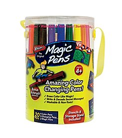 As Seen on TV Wham-O Magic Pens