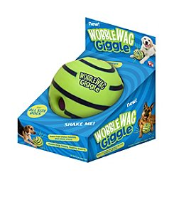 As Seen on TV Wobble Wag Giggle Ball