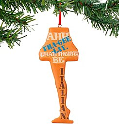 Department 56® Fra-Gee-Lay Ornament