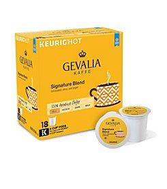 Keurig® Gevalia Kaffe Signature Blend Coffee 18-Pk. K-Cup
