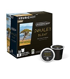 Keurig® Laughing Man&Reg; Dukale's Blend Medium Roast Coffee 16-Pk. K-Cup