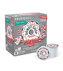 Keurig® The Original Donut Shop Peppermint Bark 18-Pk. K-Cup