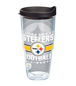 Tervis® Pittsburg Steelers Gridiron 24-Oz Wrap Insulated Cooler