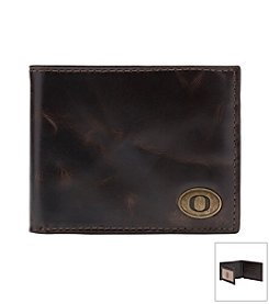Jack Mason Men's University of Oregon Legacy Traveler Wallet