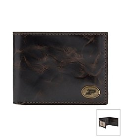 Jack Mason Men's Purdue University Legacy Traveler Wallet