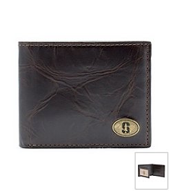 Jack Mason Men's Stanford University Legacy Traveler Wallet