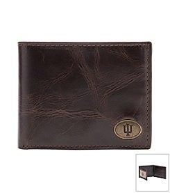 NCAA® Indiana University Legacy Traveler Wallet