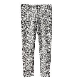 Carter's® Girls' 4-6X Leopard Print Leggings