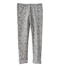 Carter's® Girls' 4-6X Leopard Print Leggings