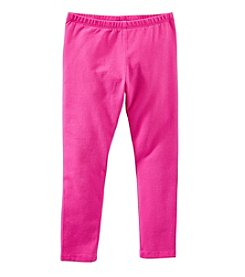 OshKosh B'Gosh® Girls' 2T-6X Neon Leggings