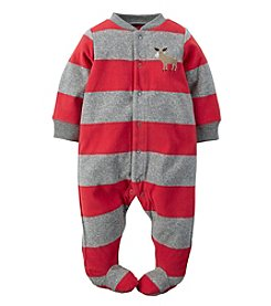 Carter's® Baby Boys' Newborn-9M Moose Footie
