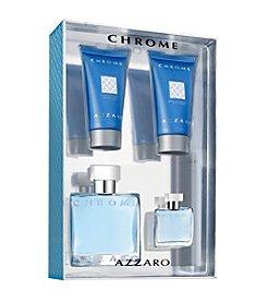 Azzaro® Chrome Gift Set