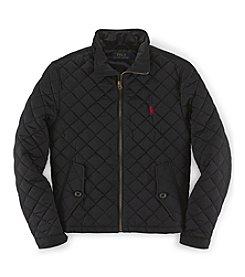 Ralph Lauren Childrenswear Boys' 8-20 Barracuda Jacket
