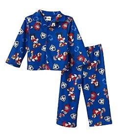Disney® Boys' 2T-4T Mickey Mouse® Sports Coat Front Pjs
