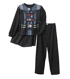 Star Wars® Boys' 4-10 Star Wars Darth Vader® Capeset Pjs
