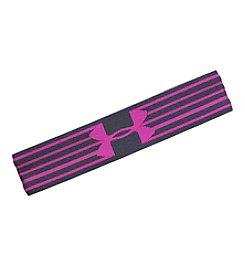 Under Armour® Girls' Heatgear® Armour Headband