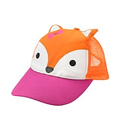 Miss Attitude Fox Face Cap