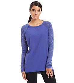 Calvin Klein Performance Commuter Active Spacedye Tee