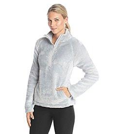Exertek® Mink Half-Zip Pullover