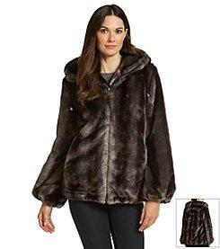 1 Madison® Short Hooded Blouson