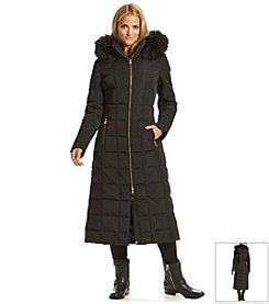 Calvin Klein Full Length Down Coat