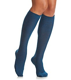 Relativity® Marled Knee Socks