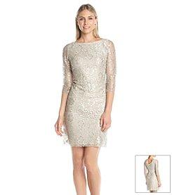 Calvin Klein Lace Dress