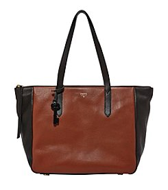 Fossil® Sydney Colorblock Shopper