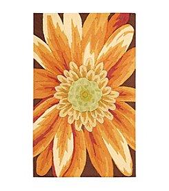 Nourison Fantasy Multicolor Floral Area Rug