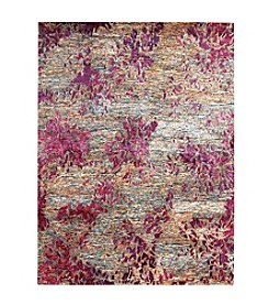 Nourison Gemstone Tourmaline Area Rug