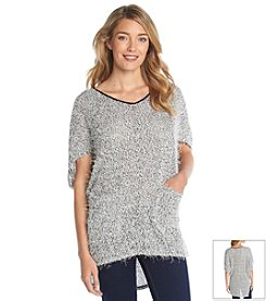 Nine West Jeans® Patch Pocket Tunic