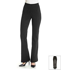 Gloria Vanderbilt® Jolie Ponte Pants