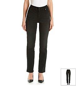 Gloria Vanderbilt® Bridget Midrise Slim Leg Jean