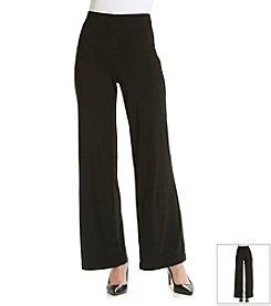Gloria Vanderbilt® Adrian Palazzo Soft Pants