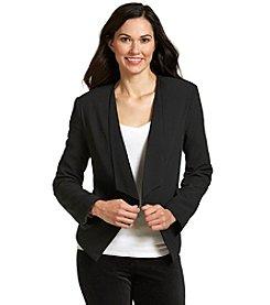 Gloria Vanderbilt® Arabella Drape Jacket