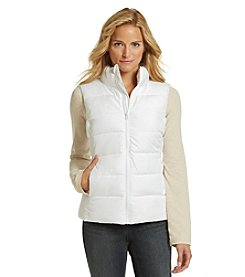 Ruff Hewn Solid Puffer Vest