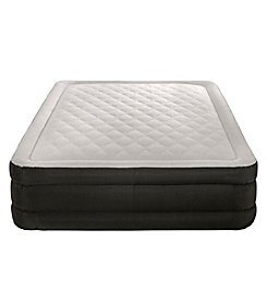 Air Comfort Deep Sleep Queen Raised Air Mattress