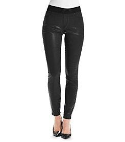 DKNY JEANS® Denim Pull On Legging