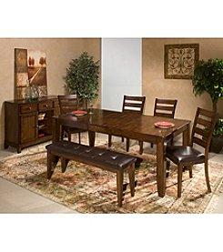 Intercon Kona Dining Room Collection