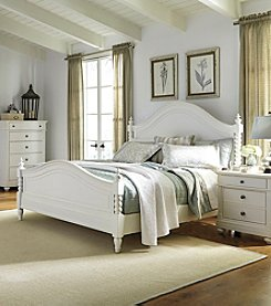 Liberty Furniture Harborview Linen Bedroom Collection