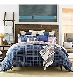 Tommy Hilfiger® Farmhouse Plaid Comforter Set
