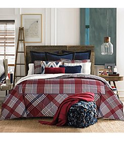 Tommy Hilfiger® Buckaroo Plaid Comforter or Duvet Set