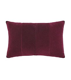 Tommy Hilfiger® Pieced Corduroy Pillow
