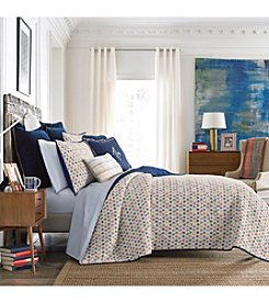 Tommy Hilfiger® Royal Arms Quilt Collection