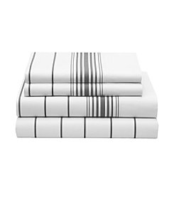 Tommy Hilfiger® Buckaroo Stripe Sheet Set