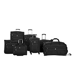 Delsey Helium Sky 2.0 Black Luggage Collection + $50 Gift Card by Mail