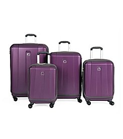 Delsey Helium Shadow 3.0 Luggage Collection + $50 Gift Card by mail