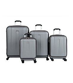 Delsey Helium Shadow 3.0 Platinum Luggage Collection